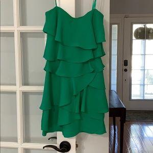 BCBG midi dress